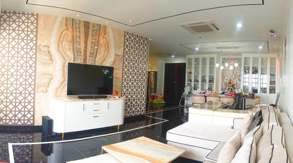 Bellezza Apartment